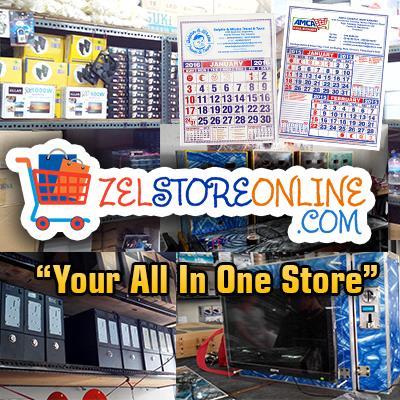 Zelstore Online - Your All In One Store